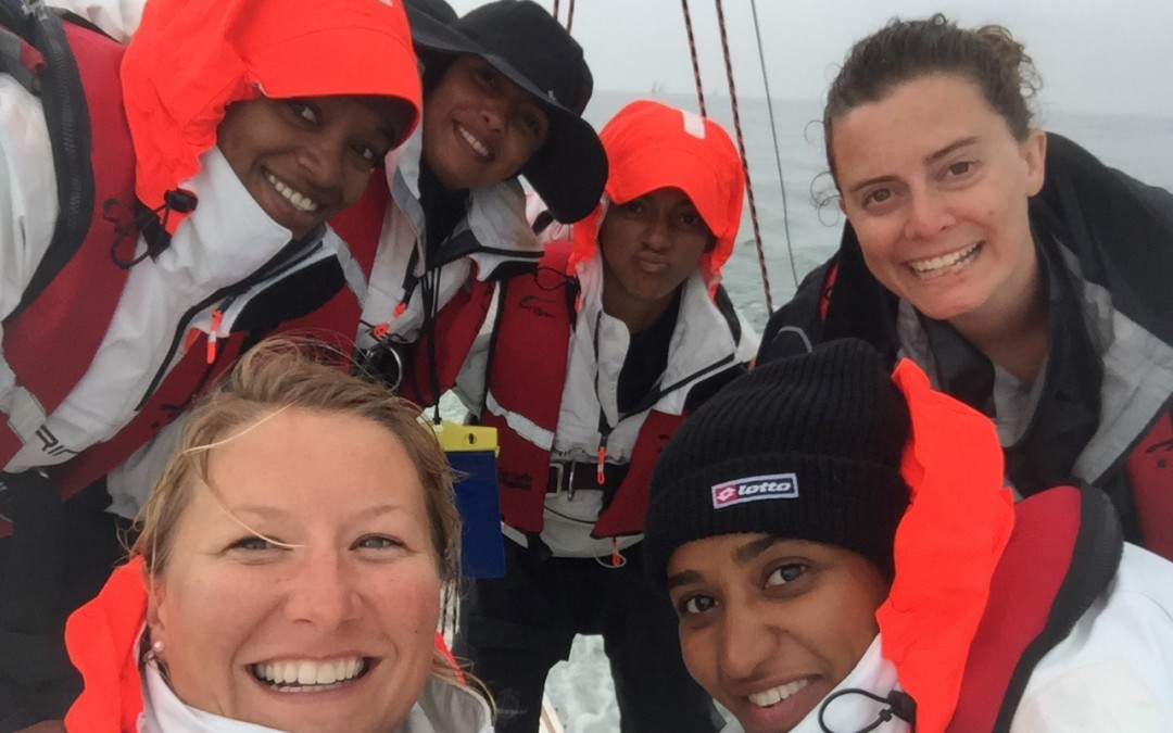 Oman Sail Summer Antics