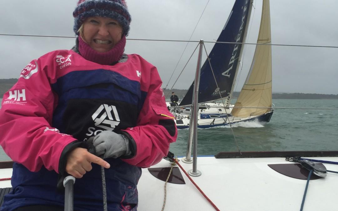 Nautical November has begun…